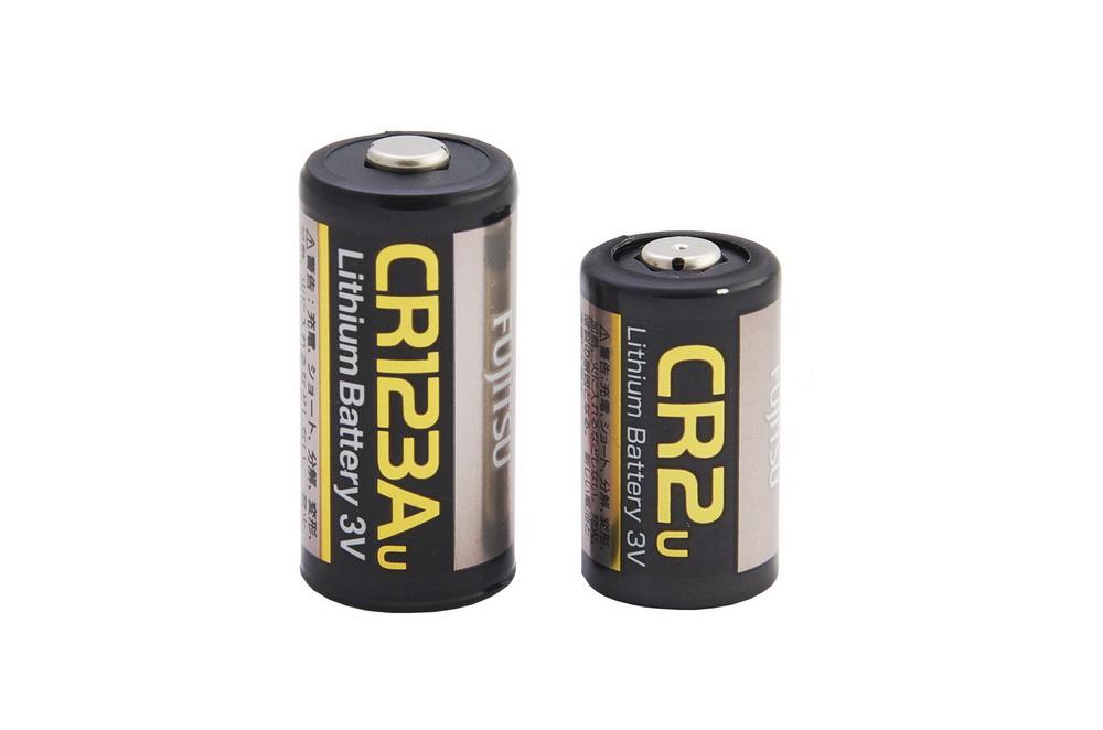 литиевые батареи серии Photo