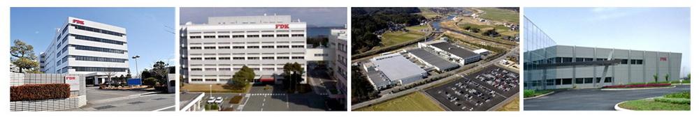 автоматизированное производство аккумуляторов Fujitsu