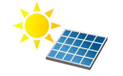 батарейки предзаряжены с помощью солнечной энергии