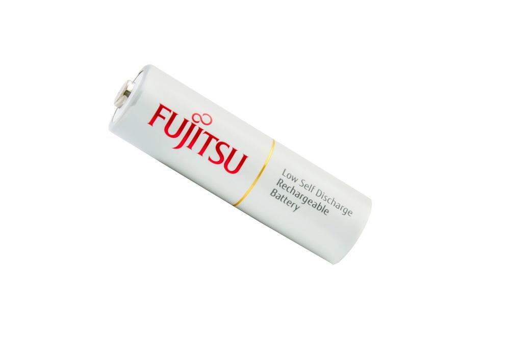 ni-mh lsd аккумуляторы fujitsu